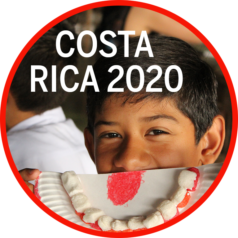 image of a costa rican child
