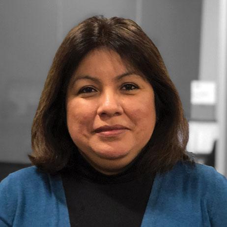 Araceli Lepe Moreno